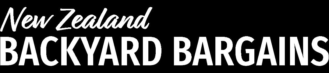 NZ Backyeard Bargains